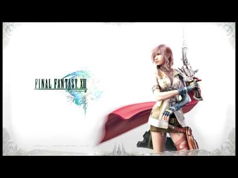 FFXIII Battle Theme Remix (Trance)