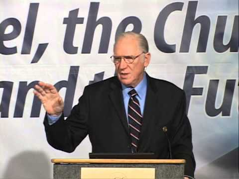Dr Chuck Missler Where Are We Headed