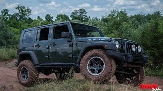 Jeep Off Road - Rubicon | Marks Jeep