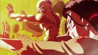 Dragon Ball Super episode 131 preview (English subbed)