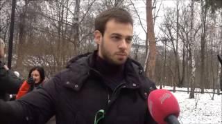 Навальный работа