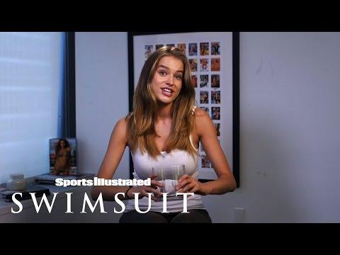 Tanya Mityushina SI Swimsuit 2016 Casting Call