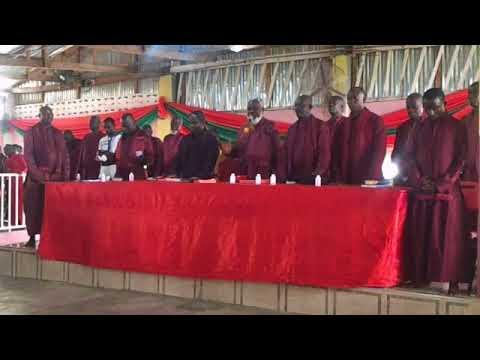 MPAEB) NNWOM/HONHOM TRUE FAITH CHURCH OF GHANA