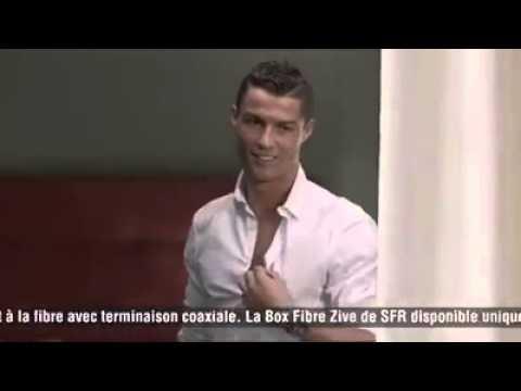 Ronaldo CR7 porn thumbnail