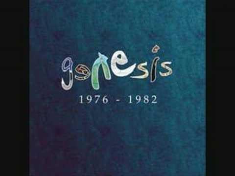 Genesis - You Might Recall