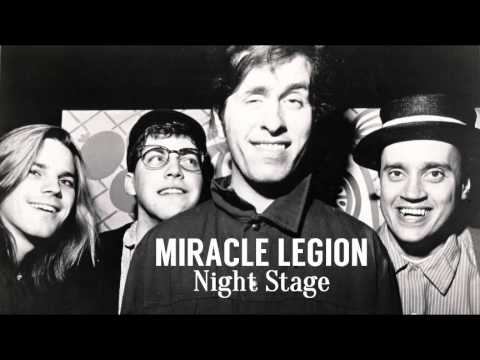 Miracle Legion - Hey Lucky