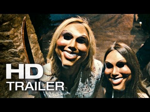 Full Free Watch  the purge trailer deutsch german 2013 official film hd Movie