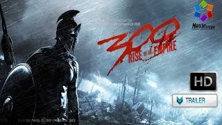 300 Rise Of An Empire Trailer Oficial 1 Sub Español HD