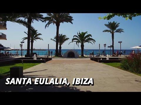 SITC // Santa Eulalia (del Rio), Ibiza