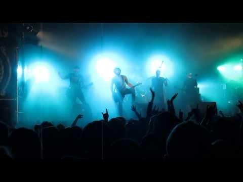 Evergreen Terrace - The Thunder