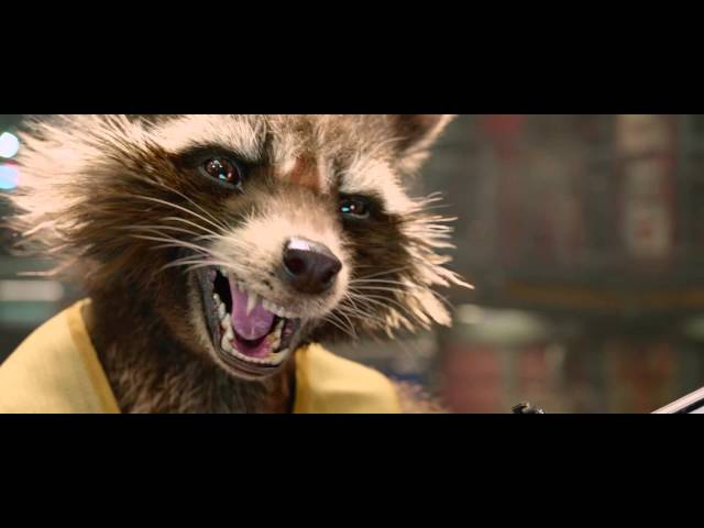 Guardians of the Galaxy in IMAX - Exclusive James Gunn Intro & Clip 2014 - Regal Movies [HD]