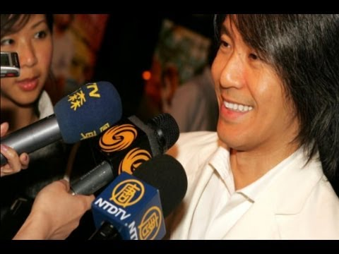 Stephen Chow, Movie Star, Comedian, Communist Party Bureaucrat?