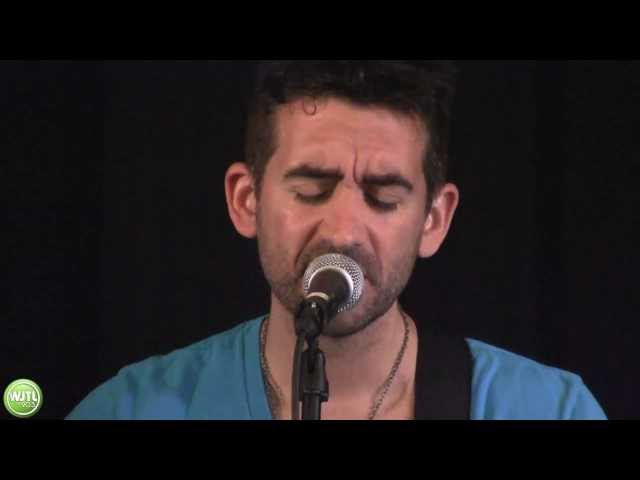 "Aaron Shust: ""Give Me Words to Speak"" (Acoustic)"