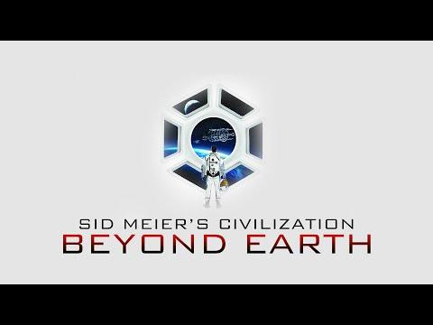 Civilization: Beyond Earth #1 - За пределами земли.