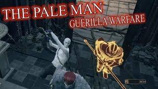 Dark souls 3 | THE PALE MAN GUERILLA TROLLING