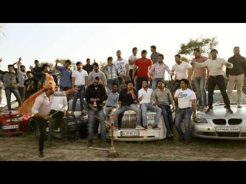 Londa Gujjar Ka Full Song video