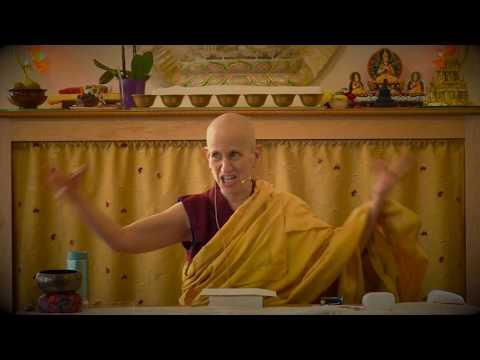 01 The Course In Buddhist Reasoning and Debate: Why Study Debate? 07-20-17