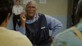 Tyler Perry's Madea Goes to Jail (2009) Movie Teaser Trailer.