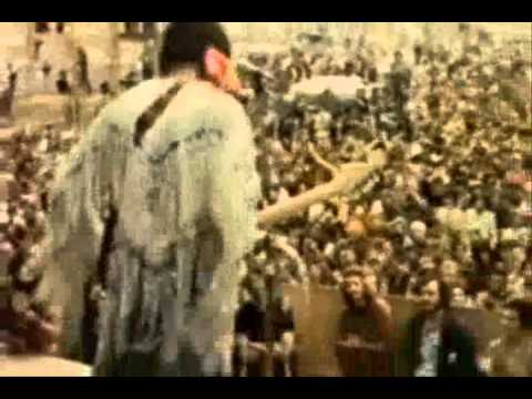 Bobby McGee ~ Janis Joplin ~ Woodstock '69