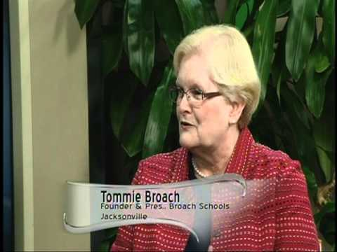 The Broach School on First Coast News