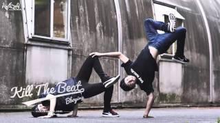 B. Bravo x DJ Lean Rock - The Funk Brotha feat. Rudy Rexx   Bboy BEAT 2016