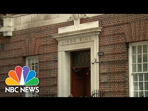 Royal Baby Watch: The Hospital Where Kate Will Give Birth | NBC News