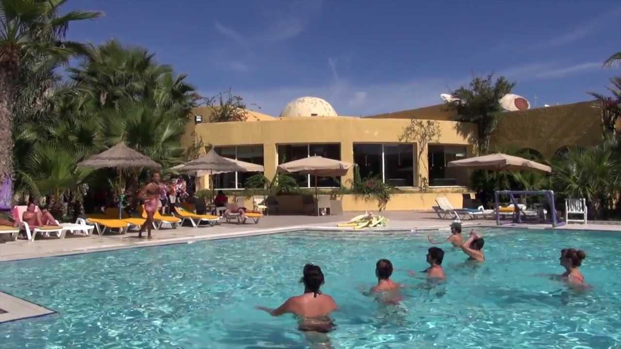Hotel Ksar Djerba Tunisia in Hotel Ksar Djerba 3