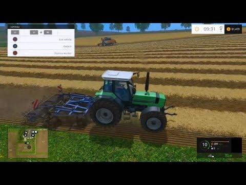 Farming Simulator 15 Game Review
