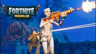 HALLOWEEN 2018 en FORTNITE: Battle Royale