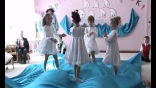 танец чаек на выпускном.avi