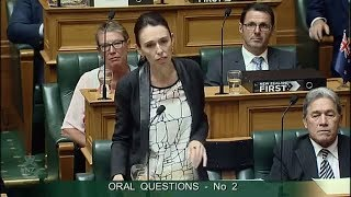 Question 2 - Rt Hon Bill English to the Prime Minister