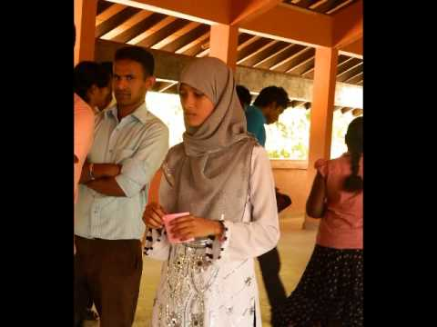 Y PEER workshop on Sexual and Reproductive Health, Batticaloa 2012.by V.Thusandra Vijayanathan.wmv