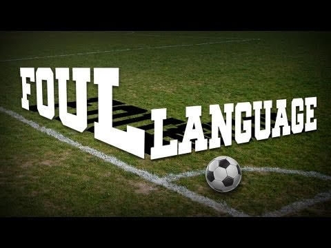 Tourettes? Teen Banned From Soccer For Swearing video