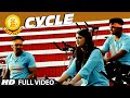Cycle Full Video Song || Size Zero || Arya, Anushka Shetty, Sonal Chauhan || M.M Keeravaani