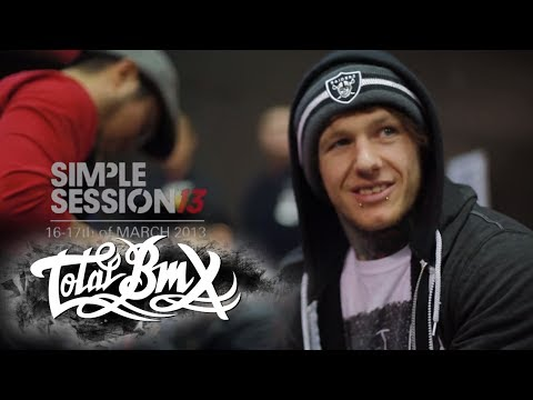 Total BMX Army - Simple Session 13