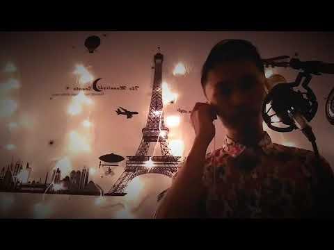 MBAGI ATI - DENIK ARMILA (COVER) Johnredberry MP3