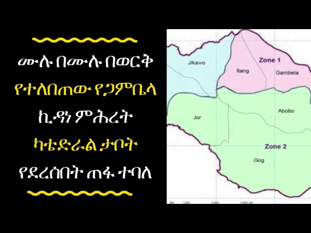 ETHIOPIA - Fully gold covered TABOTS losts from gambella catederal churchs