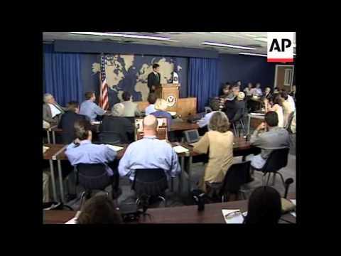 USA: CHINA WARNED NOT TO INTERFERE WITH US MANDARIN RADIO BROADCASTS