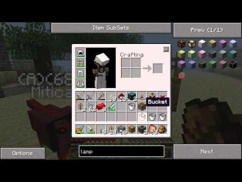 ★ Produse lactate - Minecraft la perfectul simplu   Episodul 8