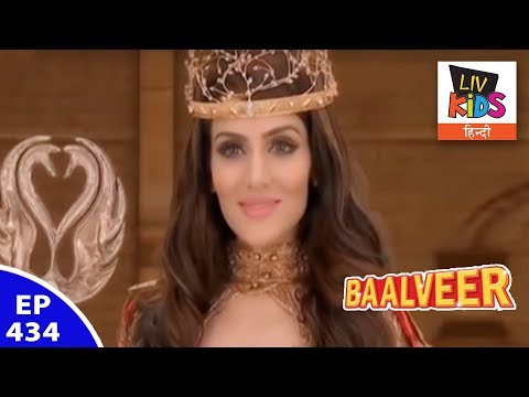 Baal Veer - बालवीर - Episode 434 - All Is Well That Settles Well thumbnail