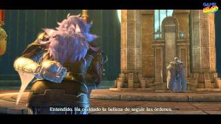 Video Anlisis: Asura's Wrath [HD]