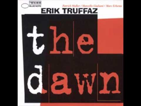 Erik Truffaz - Yuri's choice - album The dawn.wmv
