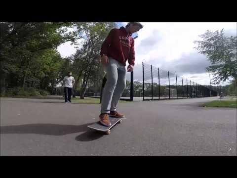 Dufarge - SKATE48 2014