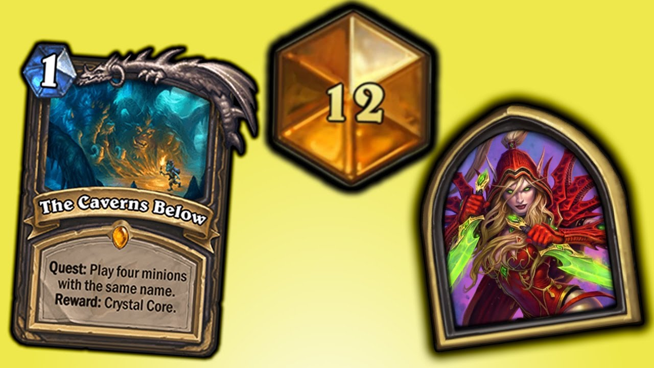 How does hearthstone arena matchmaking work