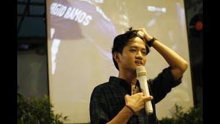 Ozy Adriansyah - Cukup Tau
