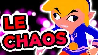 ZELDA WIND WAKER - CHAOS ÉDITION [SPACE CHEAT]