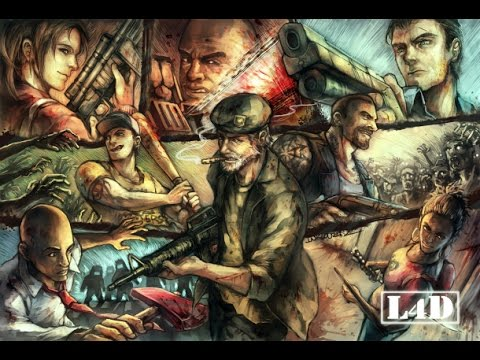 Left 4 Dead Remix: Safe Room (L4D2 Lazy Weekends Outro)