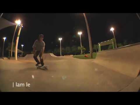 Lakeland Skatepark Interlude