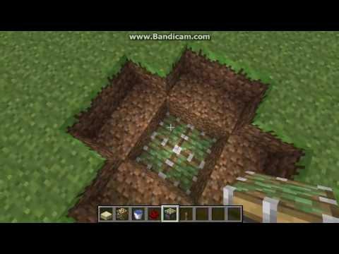 Механизмы Minecraft #6 (Джакузи)