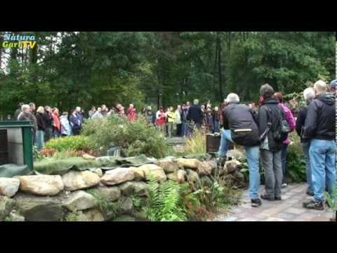 NaturaGart Teichbau Treff 2012 - Messe Für Teich Und Garten In Ibbenbüren